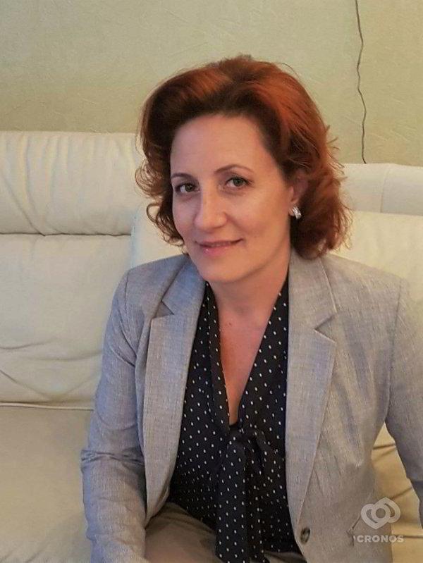 Bátori IldikóBudapest III. kerület társkereső iroda vezetője