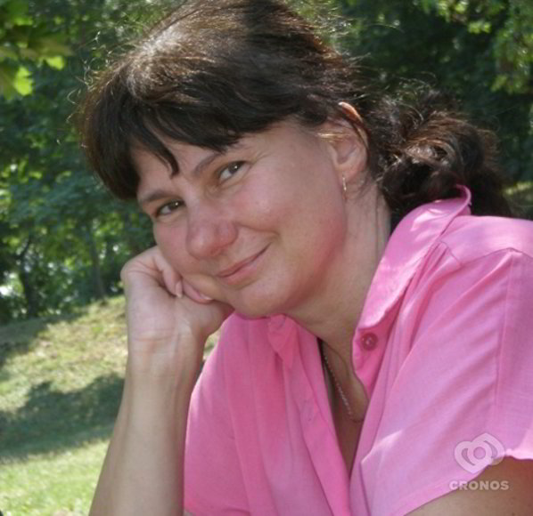 Kandi JuditKözponti (Budapest) társkereső iroda vezetője