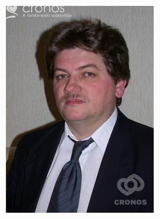 Babos JózsefSzékesfehérvár társkereső iroda vezetője