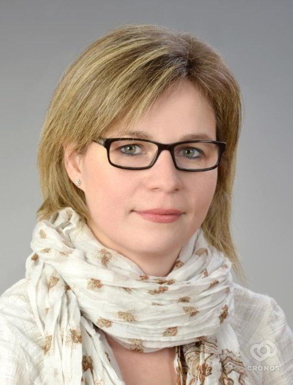 Németh-Teke EszterSopron társkereső iroda vezetője