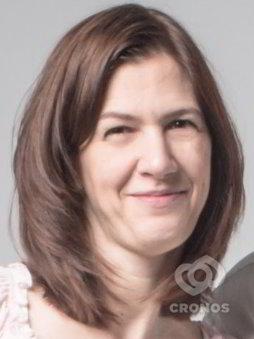 Losonci-Várnai Eszter Központi (Budapest) társkereső iroda vezetője