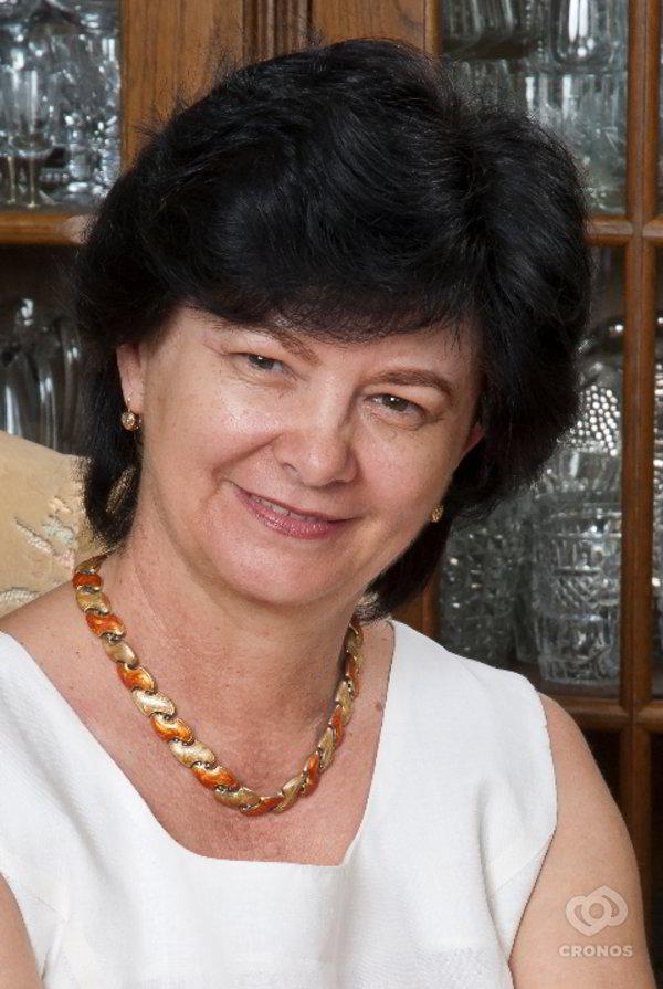 Olga TóthSzeged társkereső iroda vezetője